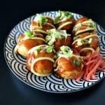 Rcetas Japonesas - Receta Takoyaki