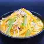 receta miso ramen fácil Miso Ramen Fácil y Rapido listo en 15 minutos