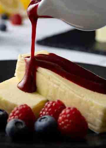 Receta Tarta de queso japonesa, cheesecake japonesa, pastel de queso mr. cheesecake